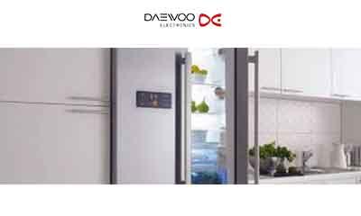 Daewoo-Refrigerators-Agent