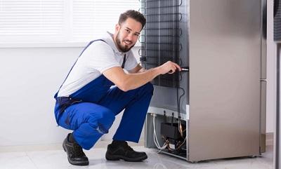 صيانة الثلاجة المنزلية